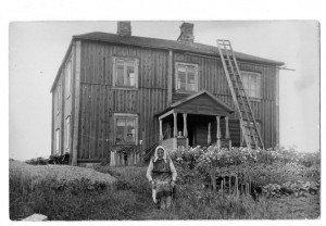 Talven taittajaiset @ Juornaankylän nuorisoseurantalo